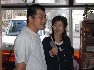 山陽放送ラジオで鯖寿司が紹介されました。